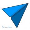 Paperplane Media logo