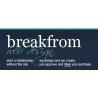 Breakfrom Limited logo