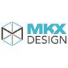MKX Design logo