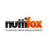 Nuttifox Web Agency logo
