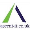 Ascent IT Solutions logo