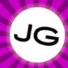 JG Media logo