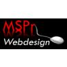 MSPr Web deisgn logo