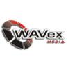 WAVex Media logo