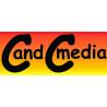 C and C Media logo
