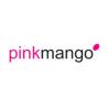 Pinkmango Web Design logo