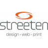 streeten design logo