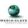 Media-Slave Communications logo