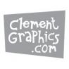 Clement Graphics logo