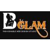 BGlam logo