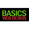 Basics Web Design logo