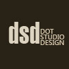 Dot Studio Design logo