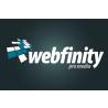 Webfinity Pro Media logo