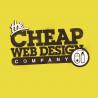The Cheap Web design Company logo