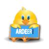 Ardeer Design logo