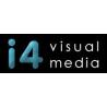 i4 visual media Ltd logo