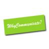 WhyCommunicate? logo