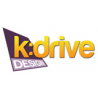 K-Drive Design logo