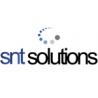 SNT Web Design logo