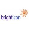 BrightIcon logo