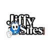 Jiffy Sites logo