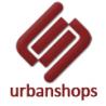 Urban Shops logo