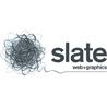 Slate Web+Graphics logo