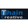 Thain Creative logo