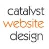Catalyst Website Design logo