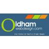 Web Design Oldham logo