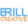 Brill Creative logo