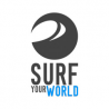 Surf Your World logo