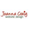 Joanna Craig Website Design logo