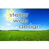 Stellar Web Design logo