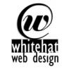 White Hat Web Design logo