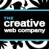 Creative Web Company logo