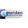 Morden Web Design logo