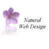 Natural Web Design logo