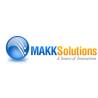 Makk Solutions logo