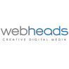 WebHeads WDC Agency logo