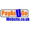 Pay As U Go Websites logo