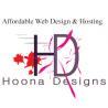 Hoona Designs logo