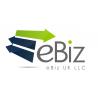 eBiz logo