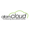 Atom Cloud Web Design logo
