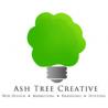 Ash Tree Creative logo