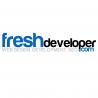 Fresh Developer logo