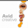 Avid Creative logo