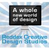 Reddex Creative Design Studios logo