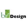 BR Design logo