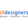DL Designers logo